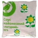 Mayonnaise Auchan 30% 375g