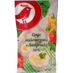 Mayonnaise Auchan 30% 180g