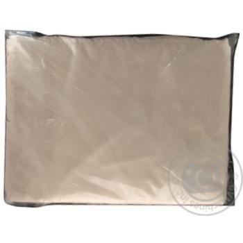 Простирадло Ашан мікрофібра біле 150x210см - купити, ціни на Ашан - фото 3