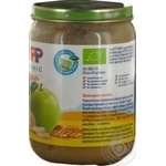 Apple and Banana Pap from 6 months 190g - buy, prices for MegaMarket - image 3
