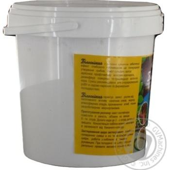 Садова побілка з залізним купоросом Агросвіт 1,5кг - купити, ціни на Novus - фото 3