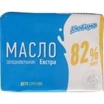 Butter Globino sweet cream 82% 180g