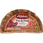 Dried fruits Albeniz 125g Spain