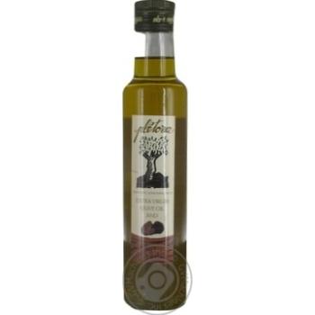 Масло оливковое Pletora с ароматом трюфеля 250мл