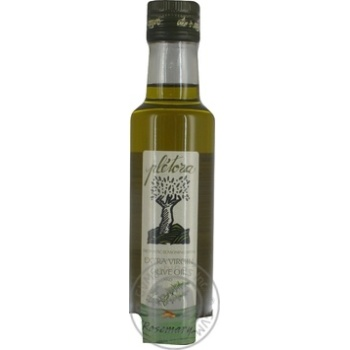 Скидка на Масло оливковое Pletora с ароматом розмарина 250мл