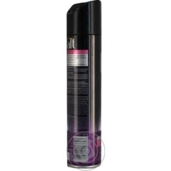 Лак Schwarzkopf Taft Power Три погоды для укладки волос мегафиксация для сухих и поврежденных волос 250мл - купить, цены на Метро - фото 8