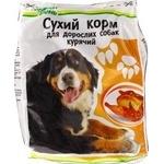 Сухий корм Кожен день для дорослих собак курячий 500г - купити, ціни на Ашан - фото 3