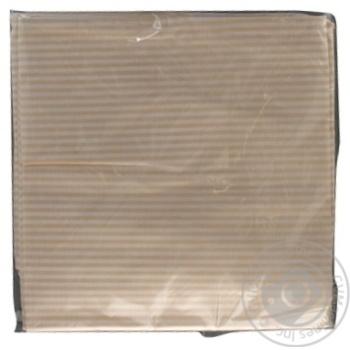 Kozhen den Stripe Pillowcase 70x70cm - buy, prices for Auchan - photo 3