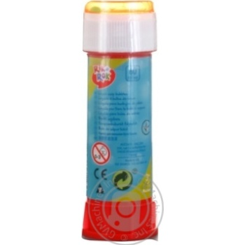 Toy Auchan Auchan for children from 3 years 60ml - buy, prices for Auchan - image 2