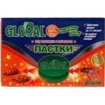 """Пастки від тарганів ТМ""""Global"""" 6ШТ"""