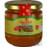 Honey Pasika linden linden 270g glass jar