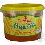Pasika Меd'ОК Field Light Flower Honey 1kg