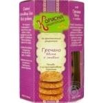 Korysna Kondyterska Buckwheat Oatmeal Cookies