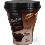Йогуртный коктейль Даниссимо Shake&go Капучино 5,2% 260г - купить, цены на Novus - фото 4