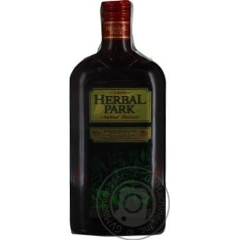 Бальзам Herbal Park 0,5л