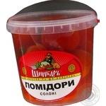 Shinkar pickled salt tomato 1000g