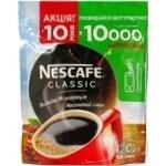 Кава Nescafe Classic розчинна 120г