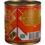 Ichnya Iriska Boiled Evaporated Milk - buy, prices for Novus - image 7