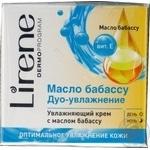 Cream Lirene for face 50ml