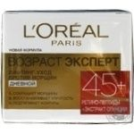 L'Oreal Dermo Expertise Trio Active anti-age care 45+ cream