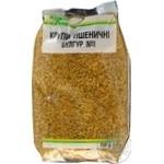 Крупы пшеничные булгур Каждый день 700г
