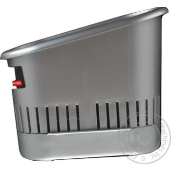 Сушилка для столового приладдя Plast Team Блакитна - купити, ціни на Novus - фото 8