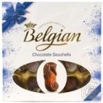 Конфеты шоколадные The Belgian Дары моря 250г
