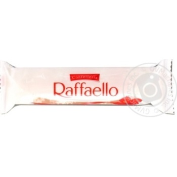 Конфеты Рафаэлло 40г