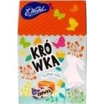 Конфеты E.Wedel Krowka 230г