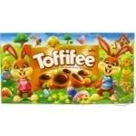 Конфеты Toffifee Storck шоколадные 375г