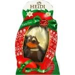 Chocolate Heidi 75g