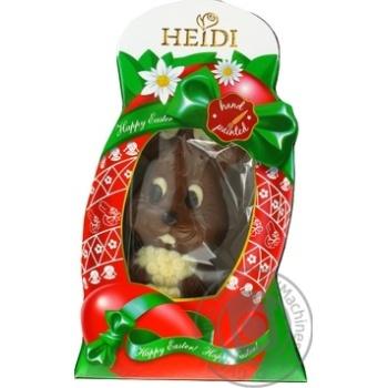 Chocolate Heidi 100g
