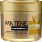 Маска Pantene Pro-V Интенсивное восстановление для ослабленных поврежденных волос 300мл