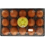 Kurchatko Chicken Eggs С1 15pcs