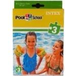 Нарукавники Intex для плавання