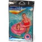 Круг Bestway надувной для плавания 76см - купить, цены на Фуршет - фото 2