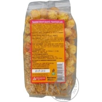 Furshet Muesli Crunchy Tropical Paradise 250g - buy, prices for Furshet - image 2