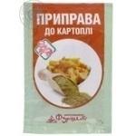 Приправа к картофелю Фуршет 20г