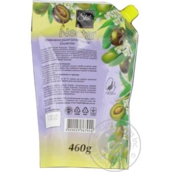 Chic Nectar Cream-soap Liquid Olive 460g - buy, prices for Furshet - image 2