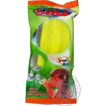 Пузырьки мыльные Gonchar Эскимо - купить, цены на Фуршет - фото 1