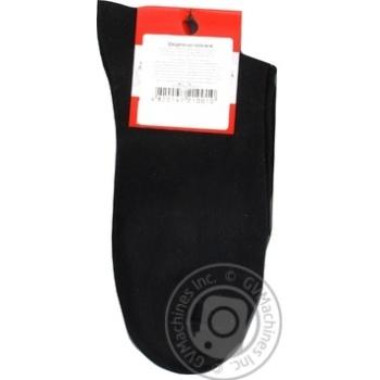 Носки мужские Народная размер 27 - купить, цены на Ашан - фото 4