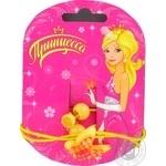 Гумки Сонячні метелики Принцеса PR-11618
