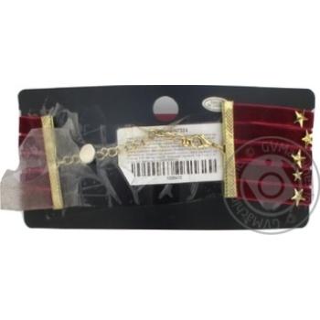 Choker J-N7324 - buy, prices for Furshet - image 2