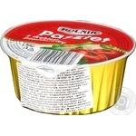 Паштет Rolnic з домашньої птиці з томатами 130г - купити, ціни на Фуршет - фото 1