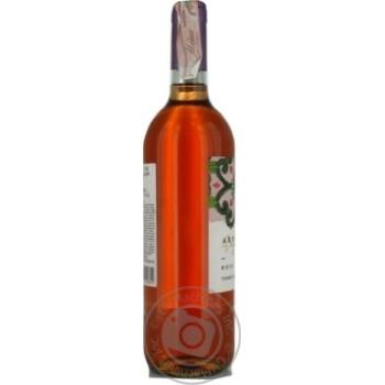 Вино Розе Arpeggio Settes розовое сухое 0.75л - купить, цены на Фуршет - фото 3