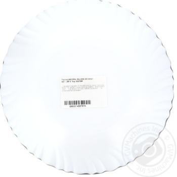 Тарілка Arcopal Salome Супова 23см - купити, ціни на Фуршет - фото 2