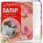 Toilet paper 8pcs - buy, prices for Furshet - image 1
