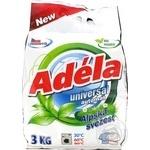 Порошок Adela Universal стиральный 3кг