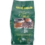 Кофе Золотое зерно молотый Original Grano Dorado 220г
