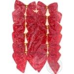 Набір Меломан бантиків декоративних ARX04124 12 шт - купити, ціни на Фуршет - фото 1